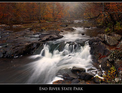 Eno River State Park photo by Nate Montgomery