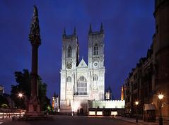 London Westminster Abbey photo by david.bank (www.david-bank.com)