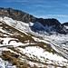 descending Col de Chavan