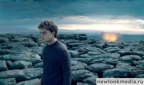 Гарри Поттер2