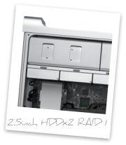 MacPro RAID1 2