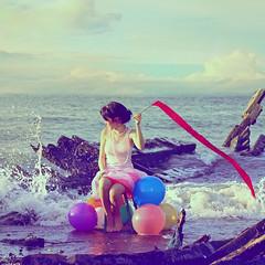 sunshine's little girl photo by ken_pogs