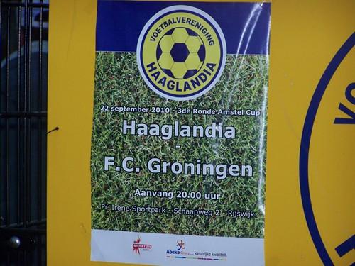 5016706155 ceee1c8d01 Haaglandia   FC Groningen 1 4, 22 september 2010 (beker)