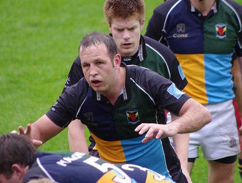 2 October 2010 v London Welsh 02