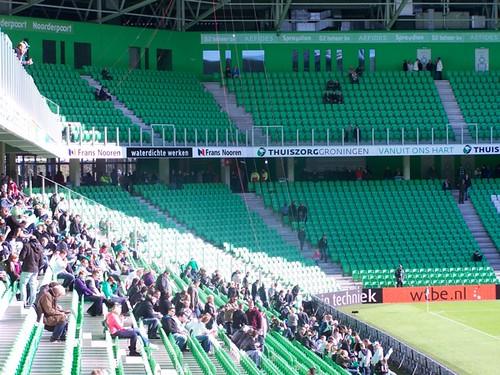 5089259645 a1356b42d6 FC Groningen   SC Heerenveen 1 0, 17 oktober 2010