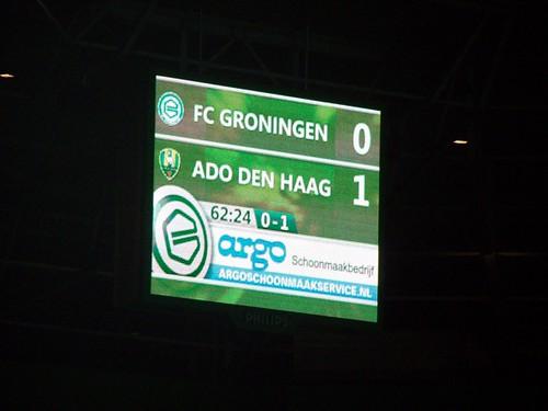 5171619226 fc36a4bbe5 FC Groningen (w.n.s.)   ADO Den Haag 1 1, 11 november 2010 (beker)