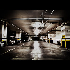 81/365 Parking Lot photo by brandonhuang