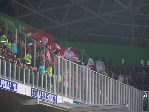 5195369470 893ba4e842 FC Groningen   Feyenoord 2 0, 21 november 2010