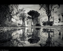 Urbex Reflection photo by Le***Refs *PHOTOGRAPHIE*