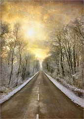 The North Road photo by Jean-Michel Priaux