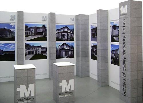Exhibition Stand Nz : Exhibition stands portfolio brandstand