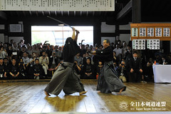 111th All Japan Kendo Enbu Taikai_122