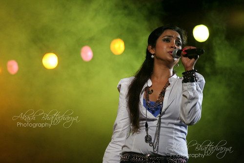 Shreya Ghoshal | Bangalore