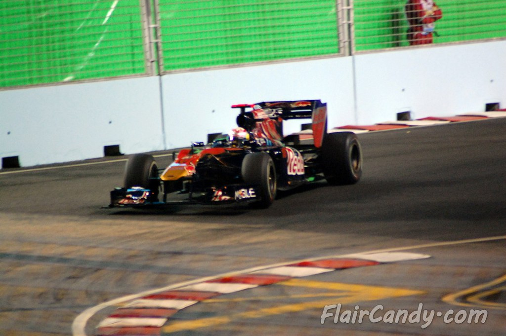 Grand Prix Season Singapore - Day 2 Formula 1 (53)