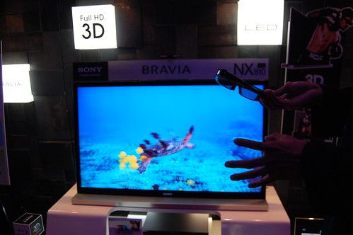Sony 3D Event (3)