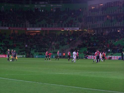 5171618988 2078d33aa9 FC Groningen (w.n.s.)   ADO Den Haag 1 1, 11 november 2010 (beker)