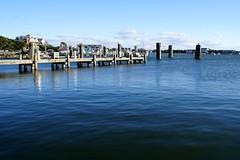 Docks of OBX