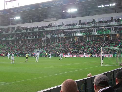 5195370256 1df07d6d5d FC Groningen   Feyenoord 2 0, 21 november 2010