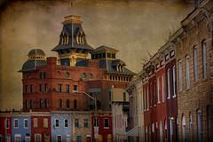 American Brewery - Baltimore photo by crabsandbeer (Kevin Moore)