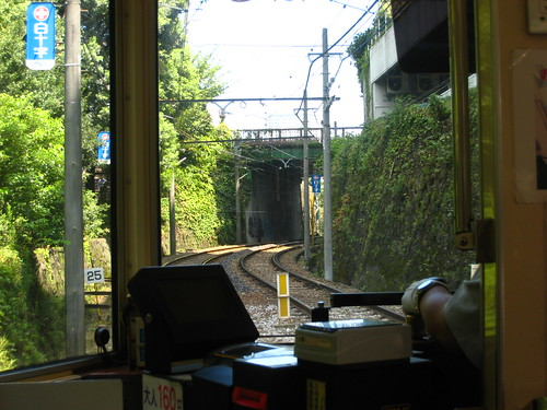 20090901 都電荒川線