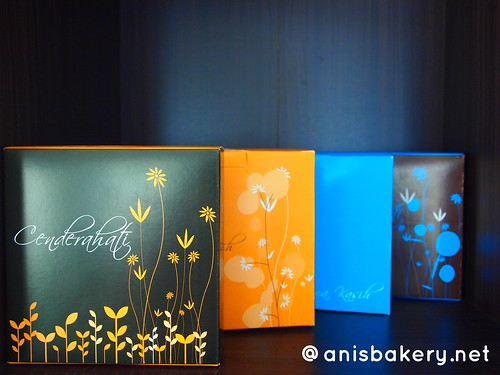 2011 new wedding gift packaging