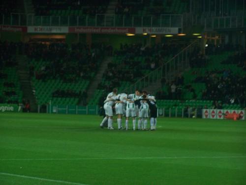 5171619552 0274c820f5 FC Groningen (w.n.s.)   ADO Den Haag 1 1, 11 november 2010 (beker)