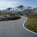 Stelvio 2kms from top