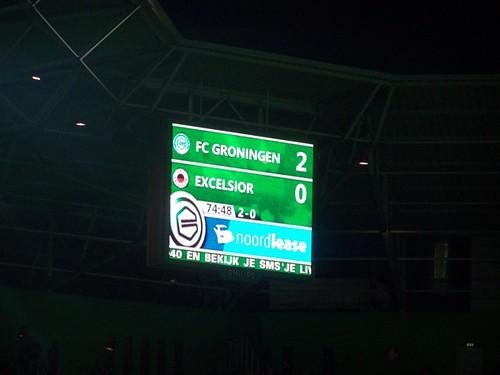 5004022868 16aaff6b03 FC Groningen   Excelsior 2 0, 18 september 2010