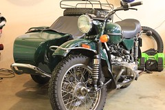 Ural before
