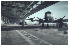 Tempelhof Airport #I photo by Alexander Rentsch