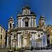 Chiesa dei Gerolamini, Napoli (I)