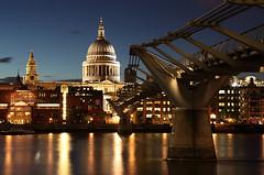 London St. Paul's Cathedral photo by david.bank (www.david-bank.com)