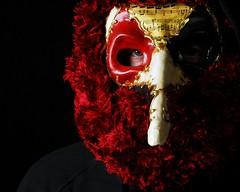 FGR: Masquerade Ball photo by Studio d'Xavier