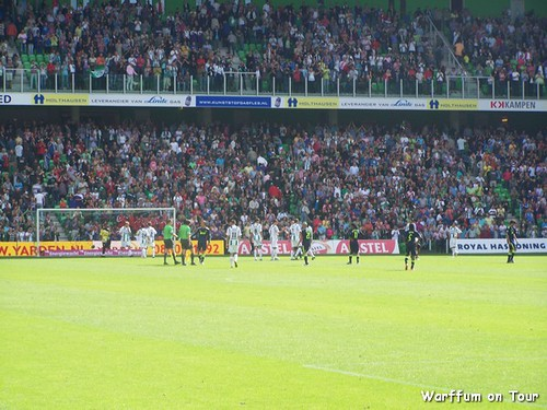 4871623993 a054f7ddea FC Groningen   Ajax 2 2, 8 augustus 2010