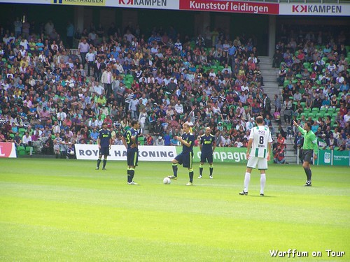 4871628517 bc8e427151 FC Groningen   Ajax 2 2, 8 augustus 2010