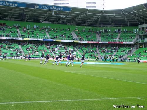 4871630567 fe58404233 FC Groningen   Ajax 2 2, 8 augustus 2010