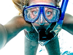 Snorkel Time photo by Brandon Olmstead