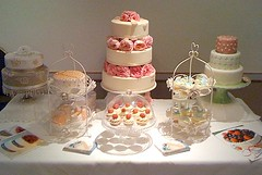 Maidstone Wedding Fayre photo by purecakes (lizzie)