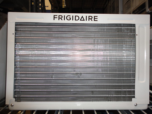 Combining technology and performance, Frigidaire offer a broad range of room air conditioners, suitable for the little bedroom or small studio to the large living