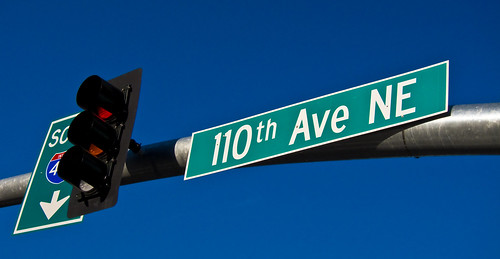 110th Ave
