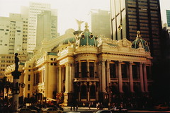 Teatro Municipal photo by lomocouple
