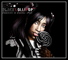 Black Lollipop