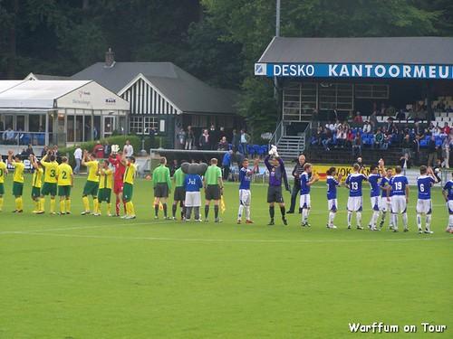 4890474932 5e5f1d9788 AGOVV Apeldoorn   Fortuna Sittard 3 1, 13 augustus 2010