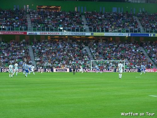 4916152204 53f71a6ef5 FC Groningen   De Graafschap 2 1, 21 augustus 2010