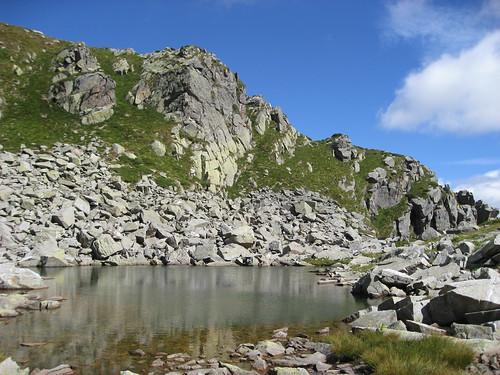 lago Giaspret