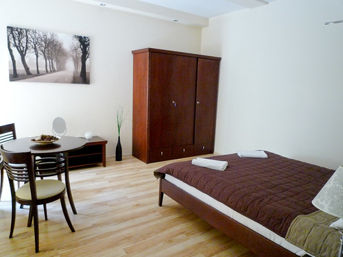 AAA Krakow Apartments
