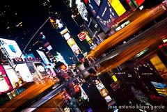 Times Square photo by Jose Antonio Blaya Garcia