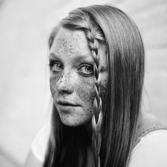 freckled photo by the69th