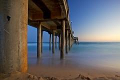 Hungtinton Beach Pier photo by Eric 5D Mark III