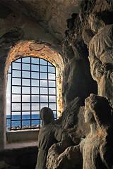 ...prisoners of faith... photo by zio paperino